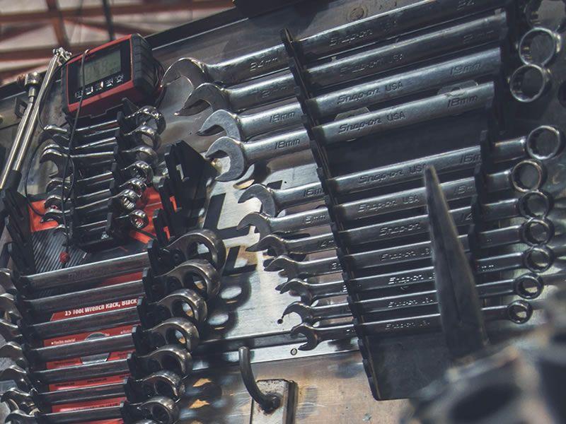 KC Mechanical Toowoomba Tools image
