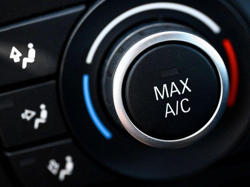 Kc Mechanical Toowoomba based mechanic Auto-Airconditioning