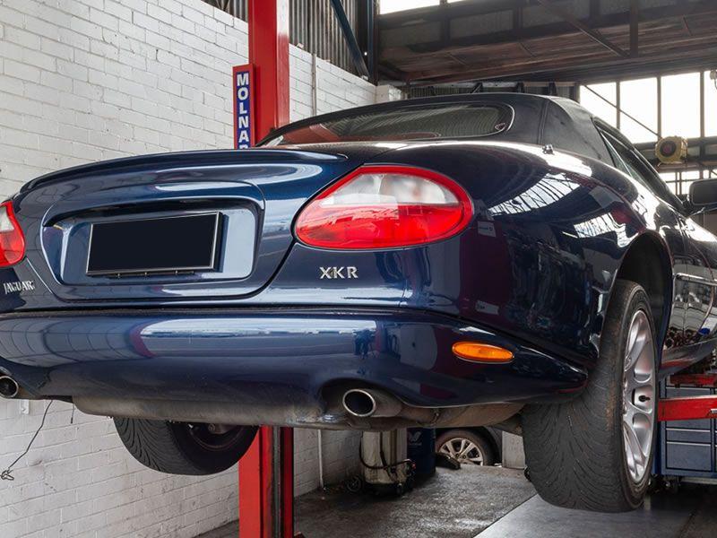 KC MEchanical Toowoomba based mechanics for roadworthy inspections